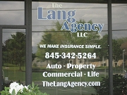 the Lang Agency, LLC